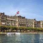 Grand National Luzern Hotel