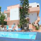 Kastro Beach Apartments