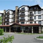 Apartments At 3 Mountains Resort and Spa