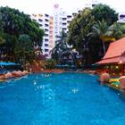 Pattaya Marriott Resort And Spa Hotel