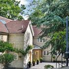 Abbey Rectory Bed Breakfast