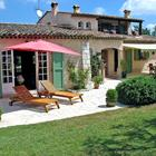 Holiday House Le Mas des Oliviers (ref FR8725.722.1)