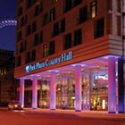 Park Plaza County Hall London Hotel