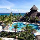 Sandos Playacar Beach Resort And Spa Hotel