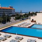 Yellow Monte Gordo Beach Hotel