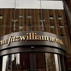 Fitzwilliam Belfast Hotel