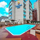 Comfort Inn Downtown-Memphis