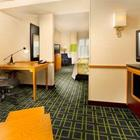 Fairfield Inn And Suites Chattanooga
