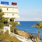 Masa International Hotel