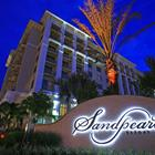 Sandpearl Resort Hotel