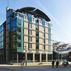 Mercure St Pauls Hotel And Spa Sheffield