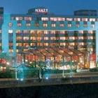 Hyatt Regency Cologne Hotel